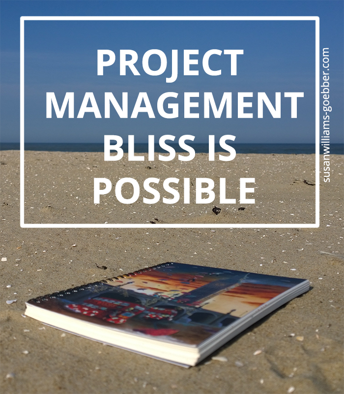 PROJECT MNGT BLISS
