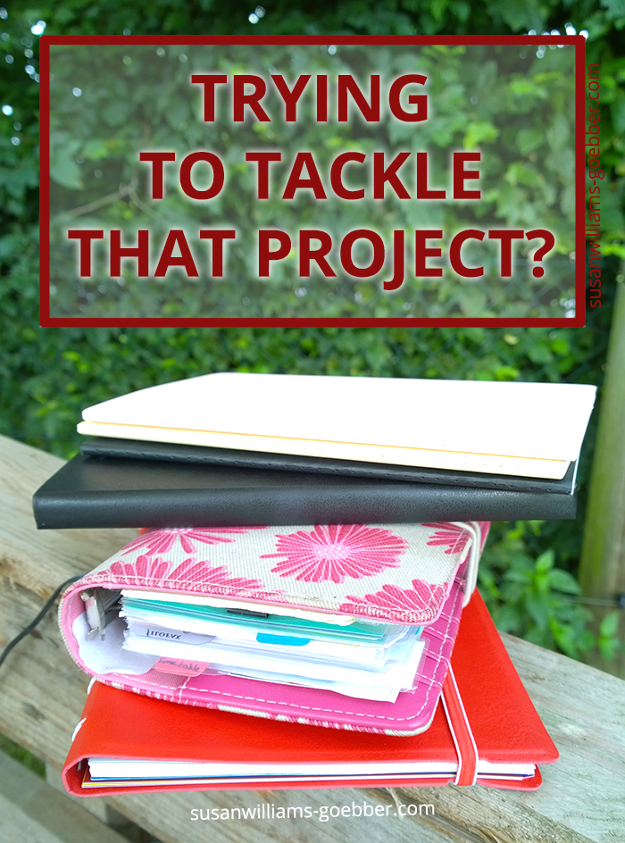 TACKLE THAT PROJECT